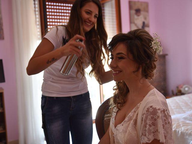 Il matrimonio di Rossella e Leo a Castellammare di Stabia, Napoli 7