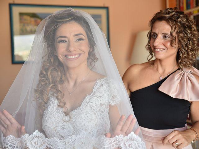 Il matrimonio di Rossella e Leo a Castellammare di Stabia, Napoli 18