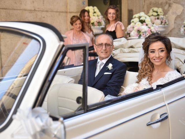 Il matrimonio di Rossella e Leo a Castellammare di Stabia, Napoli 20