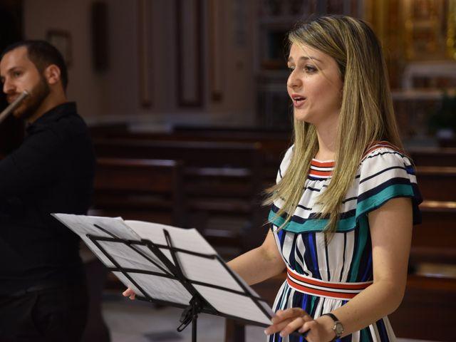 Il matrimonio di Rossella e Leo a Castellammare di Stabia, Napoli 22