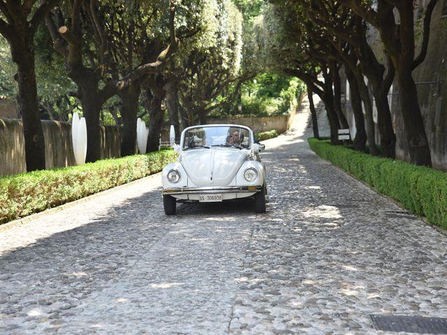 Il matrimonio di Rossella e Leo a Castellammare di Stabia, Napoli 27