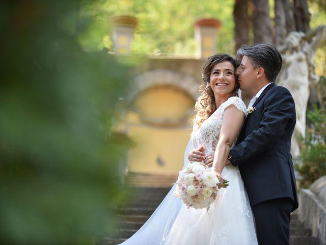 Il matrimonio di Rossella e Leo a Castellammare di Stabia, Napoli 28