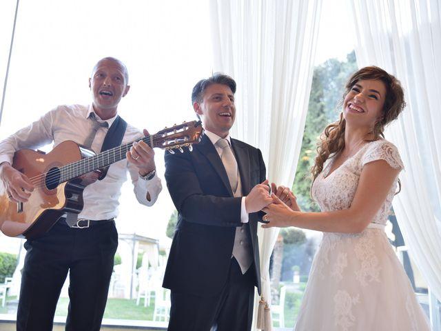 Il matrimonio di Rossella e Leo a Castellammare di Stabia, Napoli 30