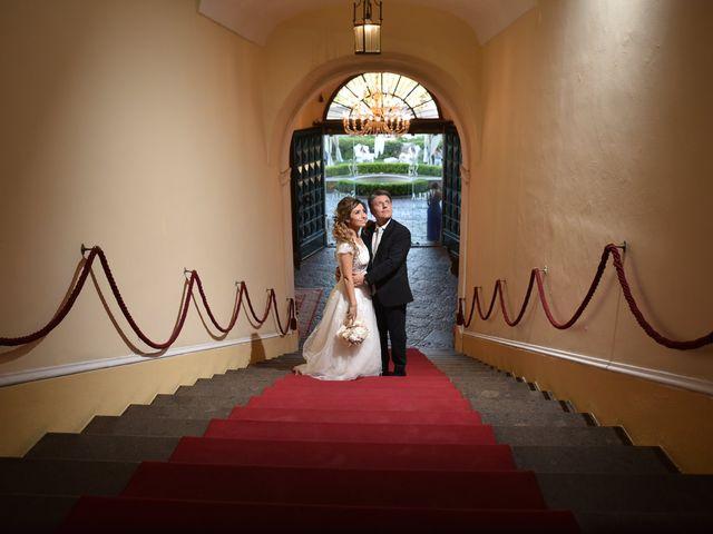 Il matrimonio di Rossella e Leo a Castellammare di Stabia, Napoli 31