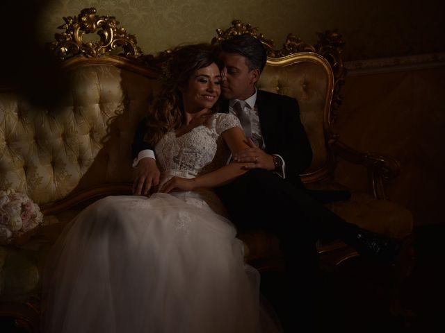 Il matrimonio di Rossella e Leo a Castellammare di Stabia, Napoli 33