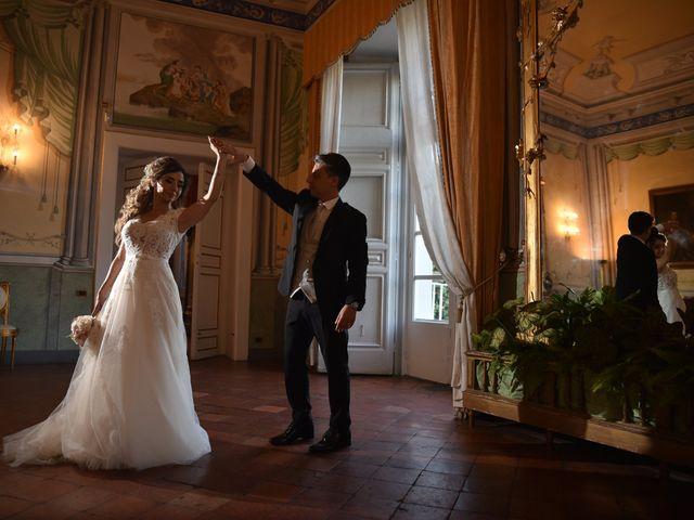 Il matrimonio di Rossella e Leo a Castellammare di Stabia, Napoli 35