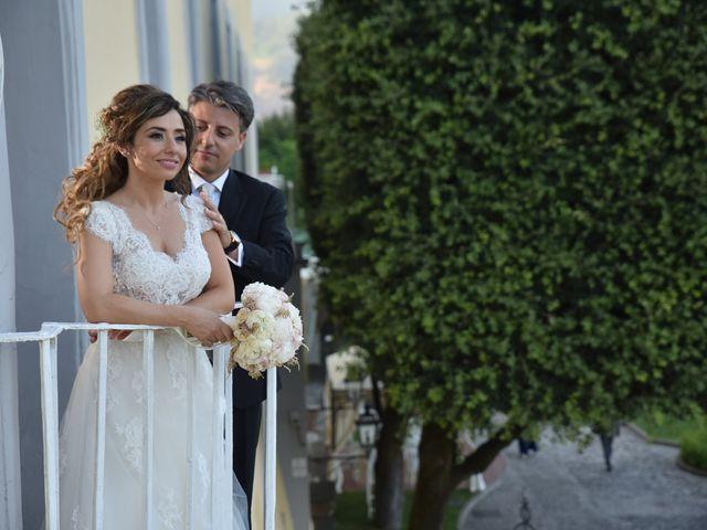 Il matrimonio di Rossella e Leo a Castellammare di Stabia, Napoli 36