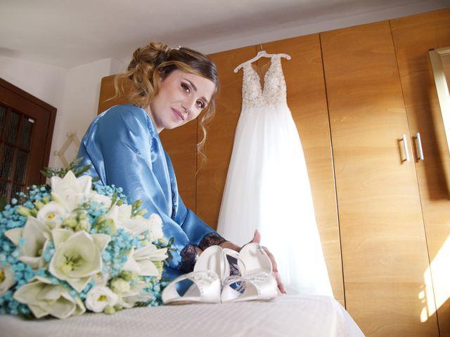 Il matrimonio di Christian e Anna a Cogliate, Monza e Brianza 5