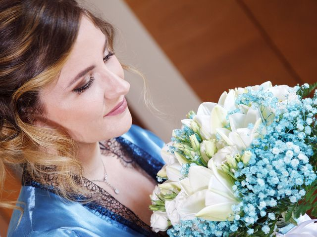 Il matrimonio di Christian e Anna a Cogliate, Monza e Brianza 6