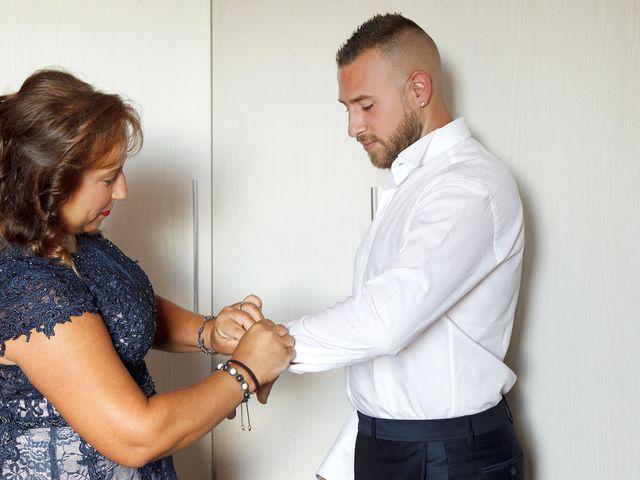 Il matrimonio di Christian e Anna a Cogliate, Monza e Brianza 7