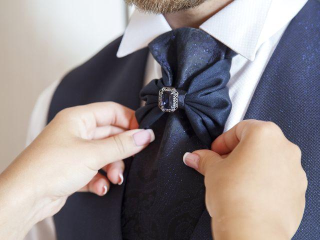 Il matrimonio di Christian e Anna a Cogliate, Monza e Brianza 13