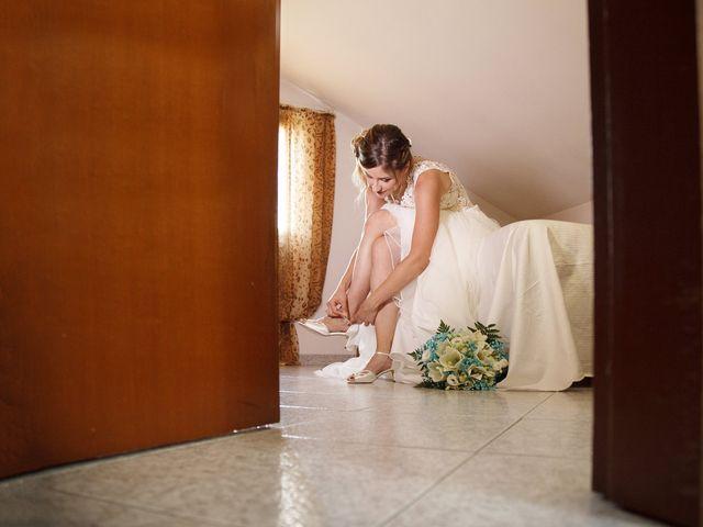 Il matrimonio di Christian e Anna a Cogliate, Monza e Brianza 14