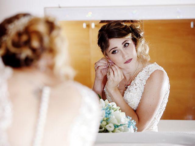 Il matrimonio di Christian e Anna a Cogliate, Monza e Brianza 15