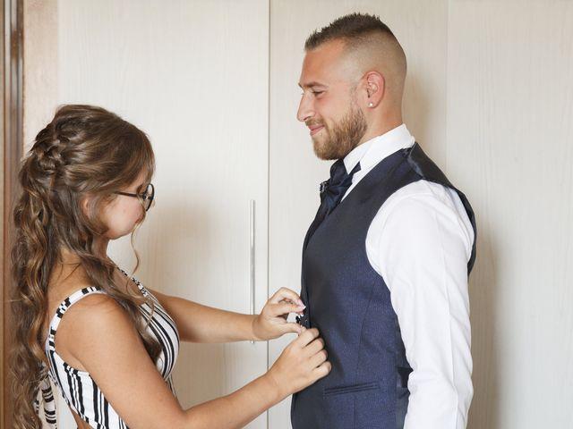 Il matrimonio di Christian e Anna a Cogliate, Monza e Brianza 18