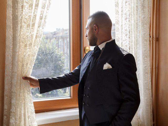 Il matrimonio di Christian e Anna a Cogliate, Monza e Brianza 19