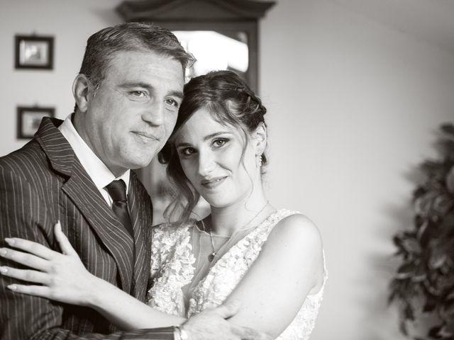 Il matrimonio di Christian e Anna a Cogliate, Monza e Brianza 20