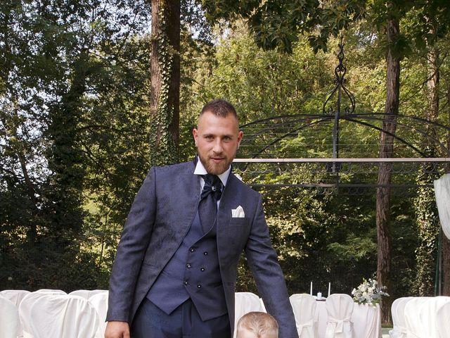 Il matrimonio di Christian e Anna a Cogliate, Monza e Brianza 24