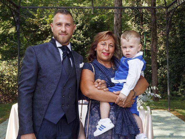 Il matrimonio di Christian e Anna a Cogliate, Monza e Brianza 30