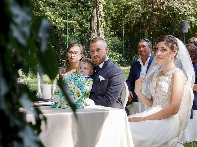 Il matrimonio di Christian e Anna a Cogliate, Monza e Brianza 33