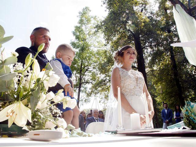 Il matrimonio di Christian e Anna a Cogliate, Monza e Brianza 38