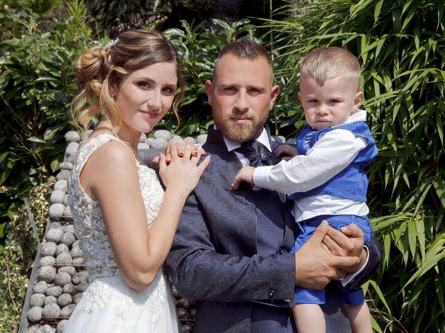 Il matrimonio di Christian e Anna a Cogliate, Monza e Brianza 57