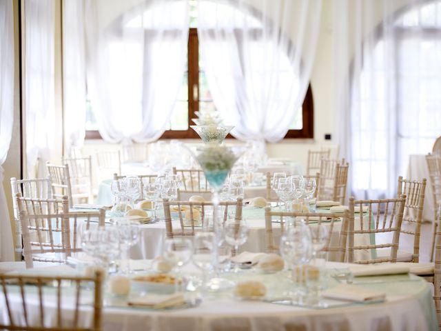 Il matrimonio di Christian e Anna a Cogliate, Monza e Brianza 61