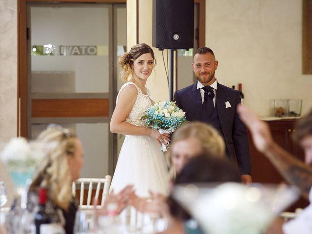 Il matrimonio di Christian e Anna a Cogliate, Monza e Brianza 63