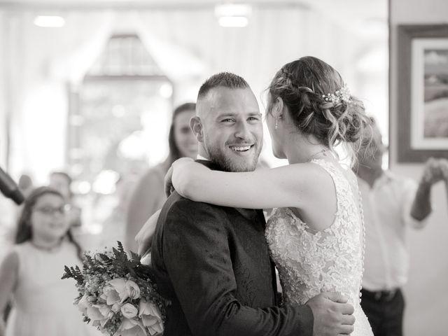 Il matrimonio di Christian e Anna a Cogliate, Monza e Brianza 64
