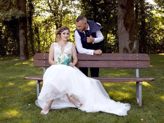 Il matrimonio di Christian e Anna a Cogliate, Monza e Brianza 65