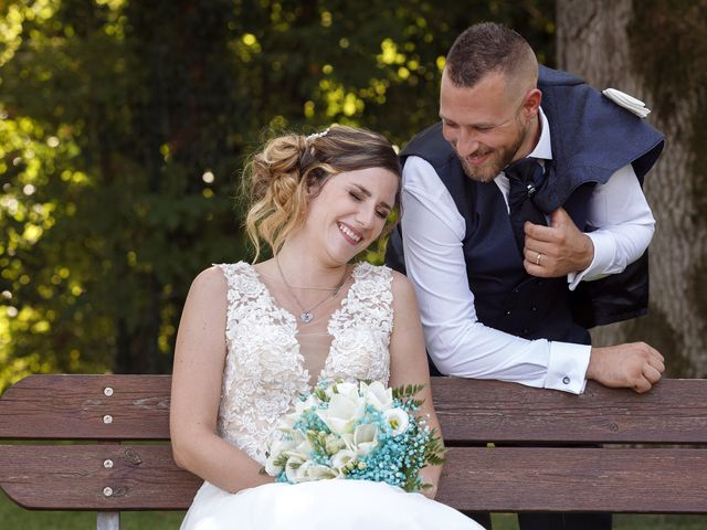 Il matrimonio di Christian e Anna a Cogliate, Monza e Brianza 66