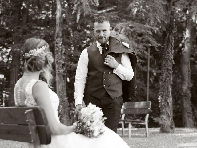 Il matrimonio di Christian e Anna a Cogliate, Monza e Brianza 68