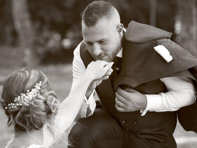 Il matrimonio di Christian e Anna a Cogliate, Monza e Brianza 69