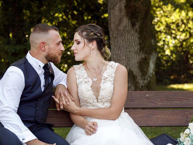 Il matrimonio di Christian e Anna a Cogliate, Monza e Brianza 73