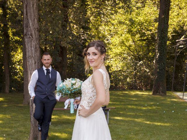 Il matrimonio di Christian e Anna a Cogliate, Monza e Brianza 74
