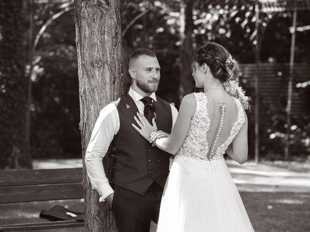 Il matrimonio di Christian e Anna a Cogliate, Monza e Brianza 75