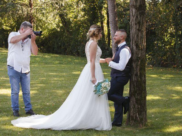 Il matrimonio di Christian e Anna a Cogliate, Monza e Brianza 76