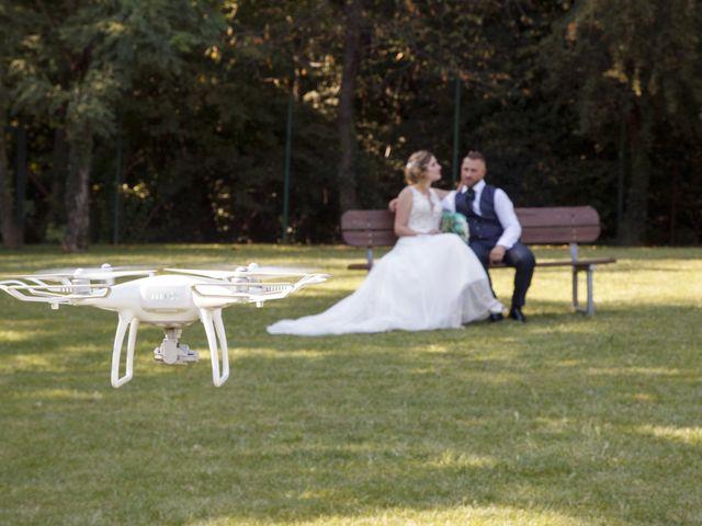 Il matrimonio di Christian e Anna a Cogliate, Monza e Brianza 78