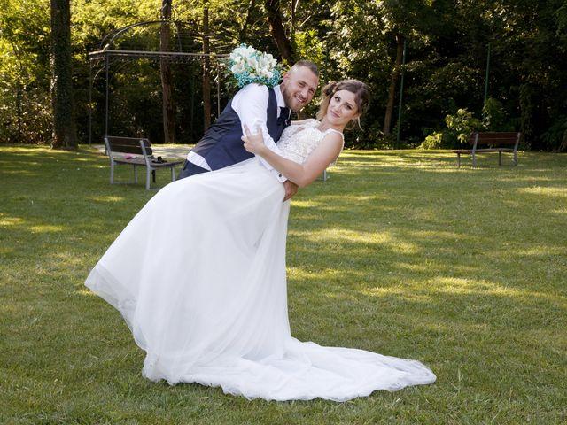 Il matrimonio di Christian e Anna a Cogliate, Monza e Brianza 80