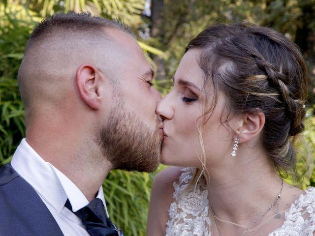 Il matrimonio di Christian e Anna a Cogliate, Monza e Brianza 84