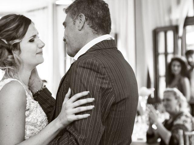 Il matrimonio di Christian e Anna a Cogliate, Monza e Brianza 85