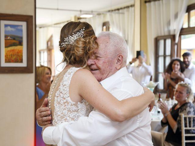 Il matrimonio di Christian e Anna a Cogliate, Monza e Brianza 88