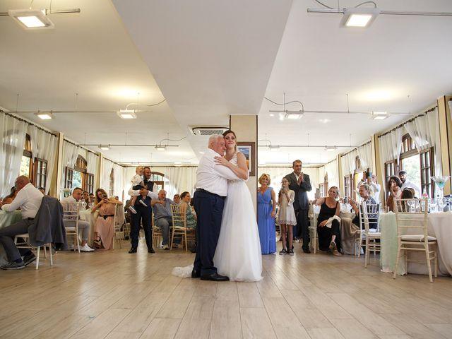Il matrimonio di Christian e Anna a Cogliate, Monza e Brianza 89
