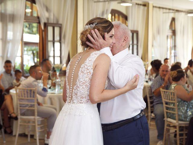 Il matrimonio di Christian e Anna a Cogliate, Monza e Brianza 90