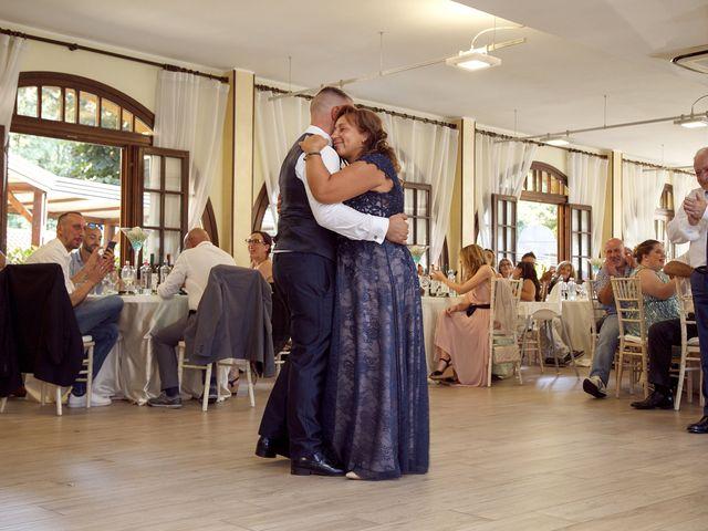 Il matrimonio di Christian e Anna a Cogliate, Monza e Brianza 93