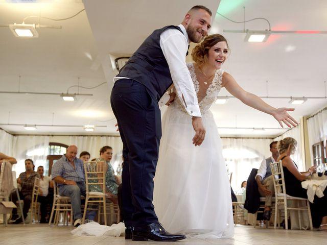 Il matrimonio di Christian e Anna a Cogliate, Monza e Brianza 97