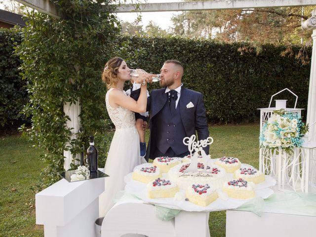 Il matrimonio di Christian e Anna a Cogliate, Monza e Brianza 106