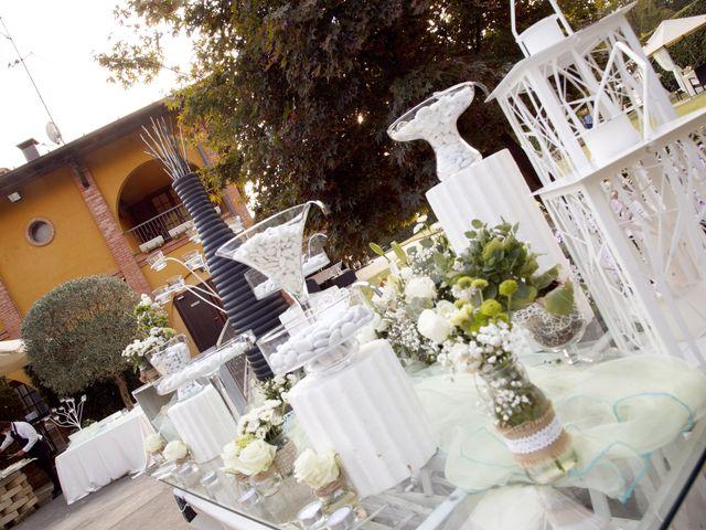 Il matrimonio di Christian e Anna a Cogliate, Monza e Brianza 107