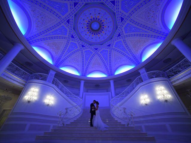 Il matrimonio di Michele e Paola a San Giorgio Ionico, Taranto 2
