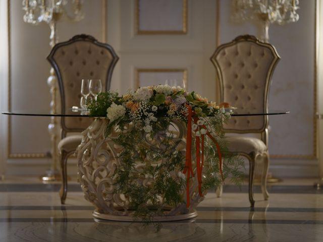 Il matrimonio di Michele e Paola a San Giorgio Ionico, Taranto 4