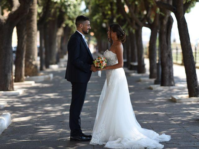 Il matrimonio di Michele e Paola a San Giorgio Ionico, Taranto 5